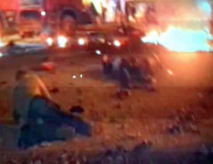 Autobomba a Bengasi, 7 morti e 22 feriti