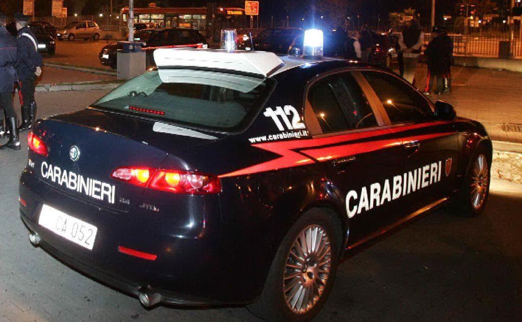 Mazara: Controlli nel weekend 2 arresti e 18 denunce dei carabinieri
