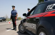 Marsala, tentano il furto in un'azienda, due giovani arrestati
