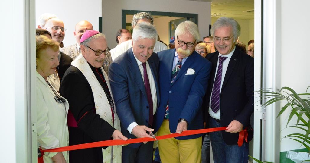 Ospedale di Mazara, inaugurato il reparto di degenza e piccola chirurgia dell'unità operativa di cardiologia