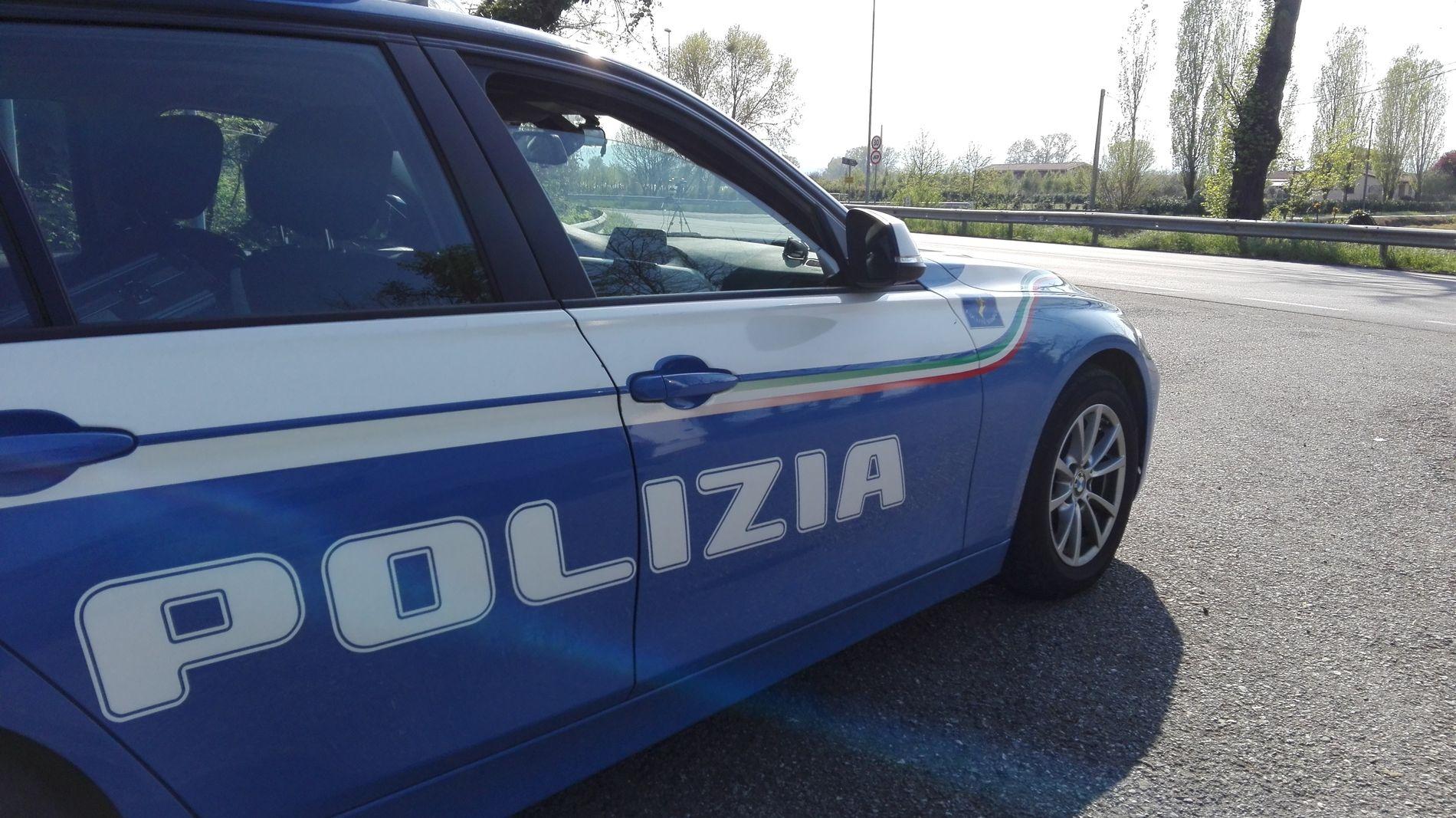 Orvieto, droga in auto: arrestato mazarese residente in Germania