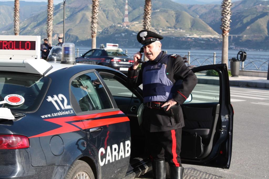 Abusi sessuali su un bimbo di otto anni, arrestato dai carabinieri un uomo di 70 anni