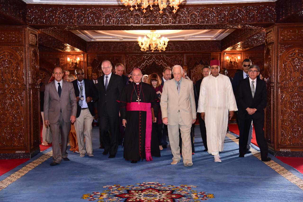 Marocco: Mons. Vito Rallo e la giornata dedicata alla conoscenza dell'Islam del giusto mezzo