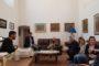 Mazara, I flussi migratori al centro di un'intervista al Sindaco Cristaldi da parte dell'European University Institute