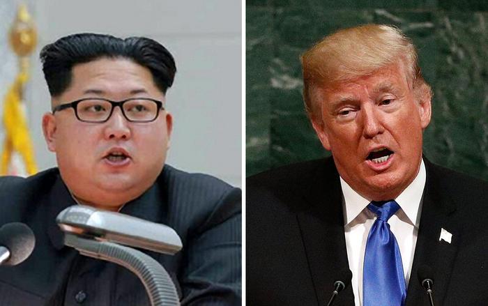 Corea del Nord, Kim vuole incontrare Trump. Il presidente americano: