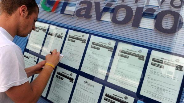 Istat: in 4 famiglie su 100 tutti disoccupati, oltre metà al Sud