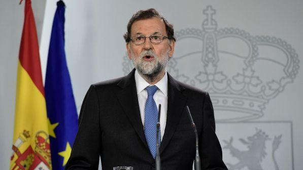 Spagna, si apre il dibattito sulla sfiduca a Rajoy