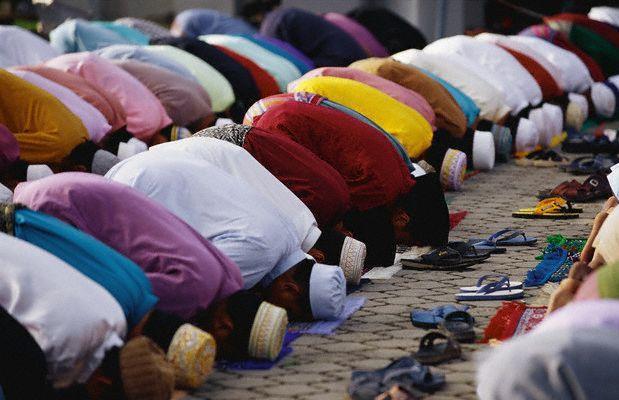 Mazara è iniziato il Ramadan,terminerà venerdì 14 giugno