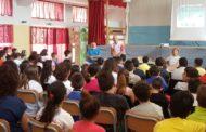 Mazara, Grande partecipazione di alunni all'I.C.