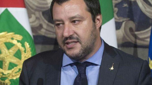 Governo, Salvini: Ue non si preoccupi, vogliamo far crescere Italia