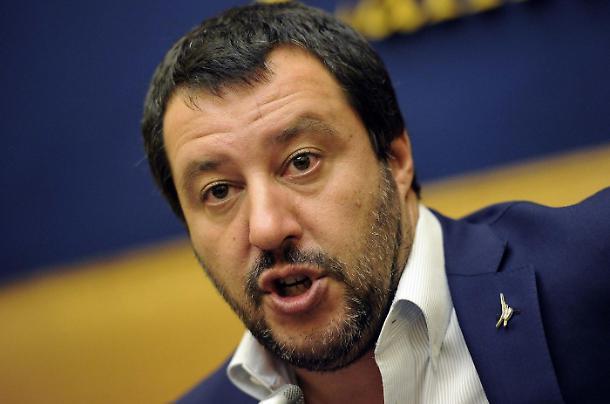 Salvini: 'Governo con M5s oppure al voto'