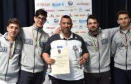 La MAZARA SCHERMA ASD è vice campione italiana e conquista la