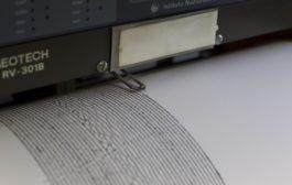 Terremoto: scossa del 3.8 nelle Marche, avvertita ad Ancona