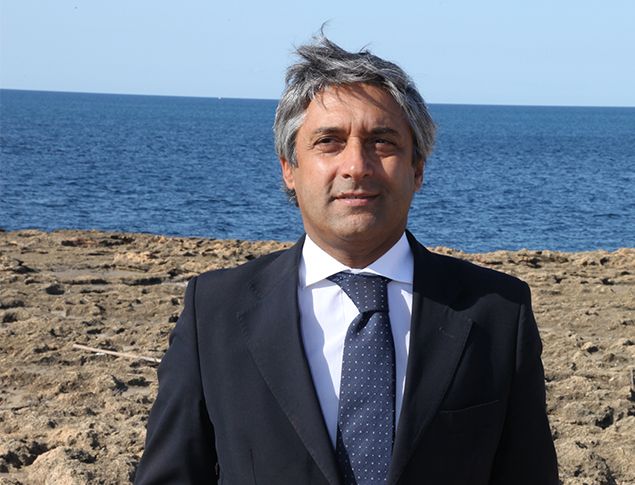"""Toni Scilla: """"A Trapani il centro destra c'è.  Sosteniamo Vito Galluffo per ridare dignità ai trapanesi"""""""