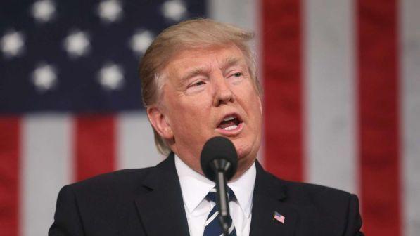 Usa, Trump vuole imporre una tariffa del 20% sulle auto importate