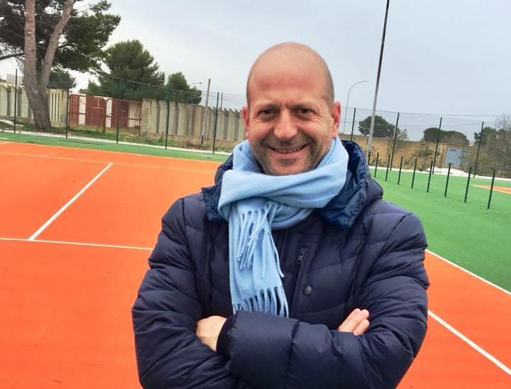 Mazara, domani alle ore 16 l'inaugurazione dei nuovi campi da tennis e calcio a 5