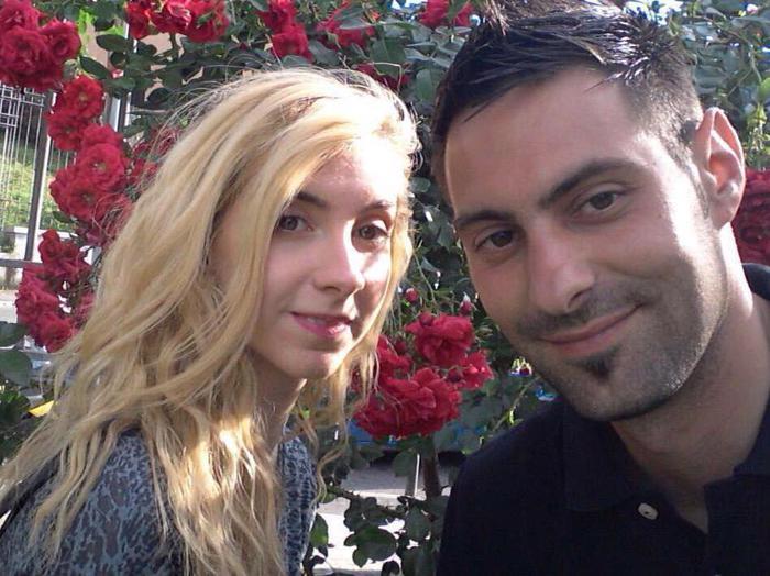Uccise e bruciò ex fidanzata: 30 anni a Paduano