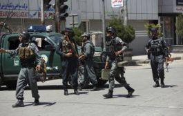 Afghanistan: 21 agenti morti in attacchi