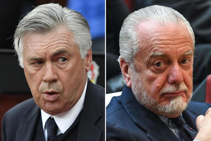 C'è l'accordo, Ancelotti allenerà il Napoli