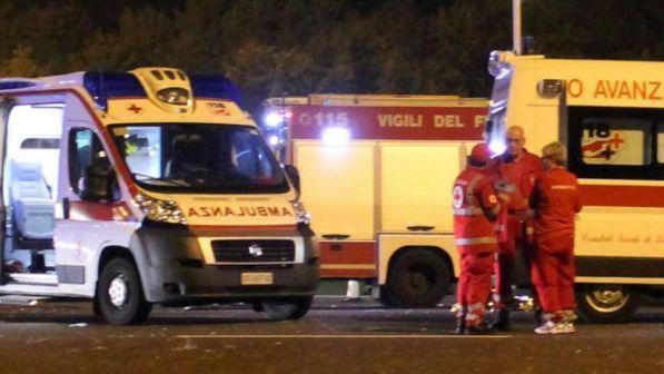 In mare per recuperare il pallone, morti due ragazzi a Catanzaro
