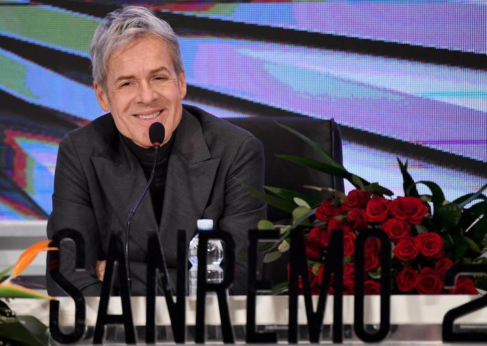 Rai: Orfeo, quasi fatta per Baglioni a Sanremo nel 2019