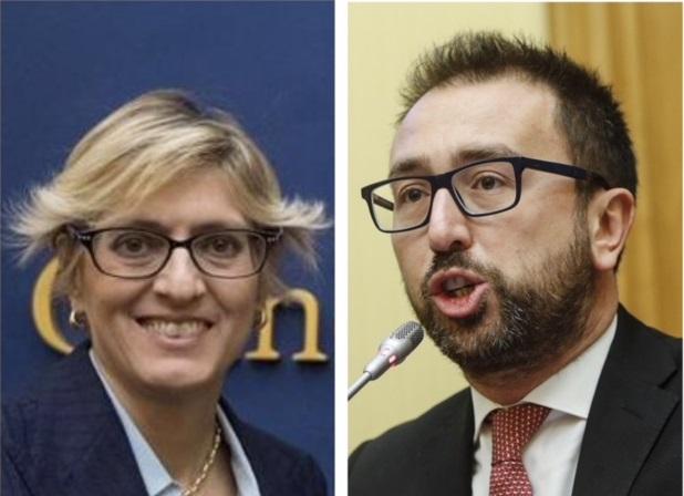 Verso la nascita del nuovo governo. Due i papabili ministri siciliani, un mazarese ed una palermitana