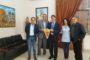 """Al via collaborazione tra l'Amministrazione comunale di Campobello e la """"Strada del Vino e dei Sapori Val di Mazara"""""""