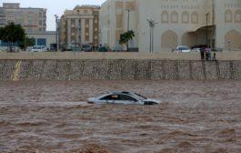 Il ciclone Mekunu si abbatte sull'Oman: morti e dispersi