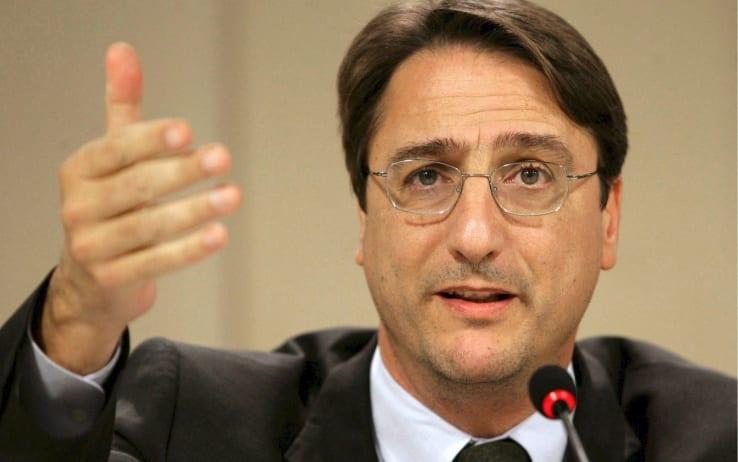 Sicilia: Fava eletto presidente della commissione