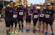 Gli atleti dell'Asd Cocoon club Mazara impegnati a Verona e Trapani