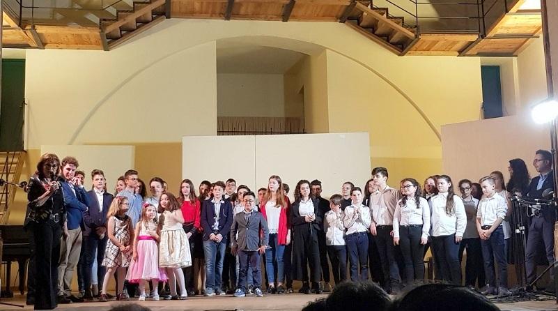 """Mazara, 13ª Edizione del Concorso per Giovani Musicisti """"Peppuccia Linares Villani"""""""