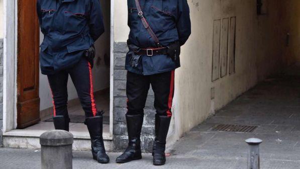 Firenze, destituiti i due carabinieri accusati di violenza sessuale