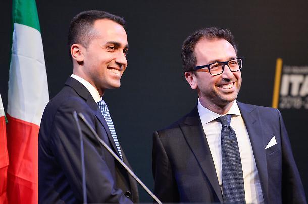 Governo, il mazarese Alfonso Bonafede possibile candidato premier