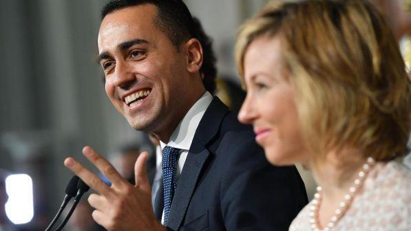 Consultazioni, Di Maio: no a governi tecnici, ok a Lega e a premier terzo