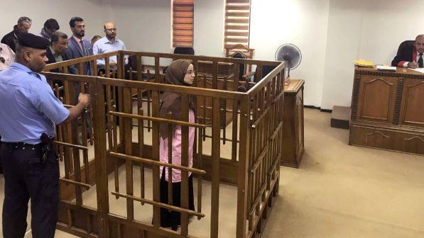 Iraq, 40 spose dell'Isis condannate a morte, dopo una sentenza