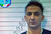 Tunisino evaso, catturato dopo 8 giorni a Palermo: era a rischio radicalizzazione