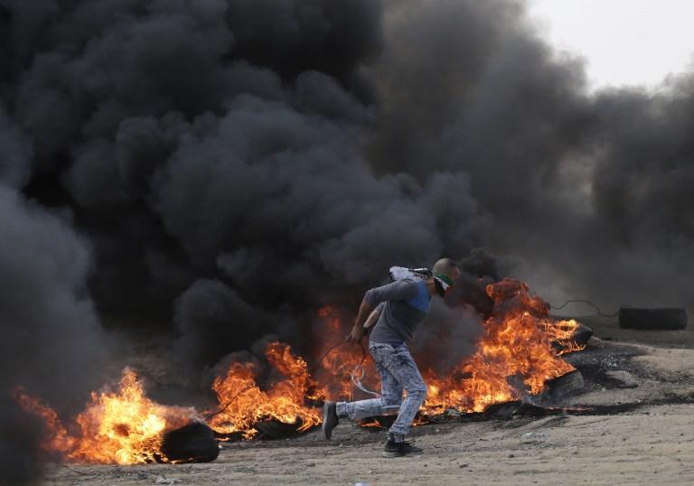 Scontri a Gaza, media: 16 morti e oltre 600 feriti nel giorno dell'inaugurazione ambasciata Usa