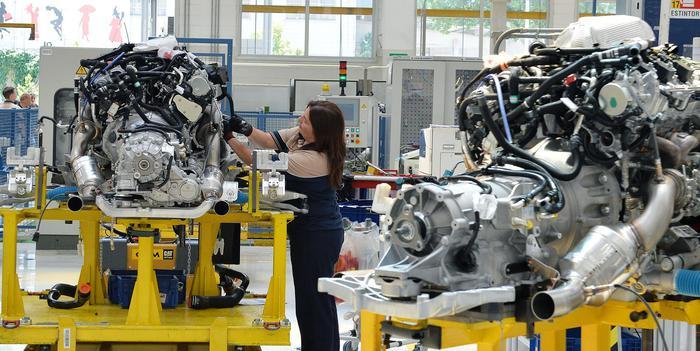 Istat:disoccupazione giovani marzo minimo da fine 2011