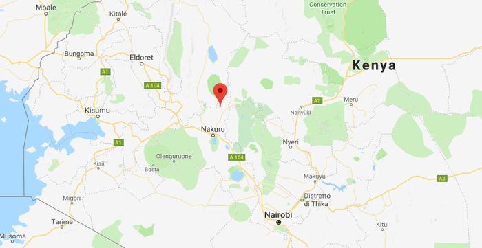 Kenya: cede diga per forti piogge, almeno 20 morti