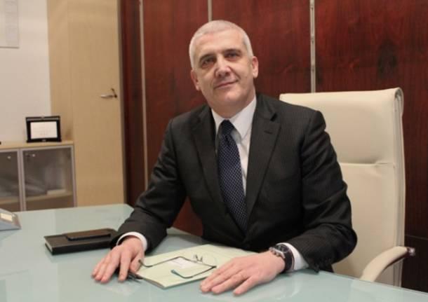 Il mazarese Luigi Cajazzo nominato Direttore Generale della Sanità della Lombardia