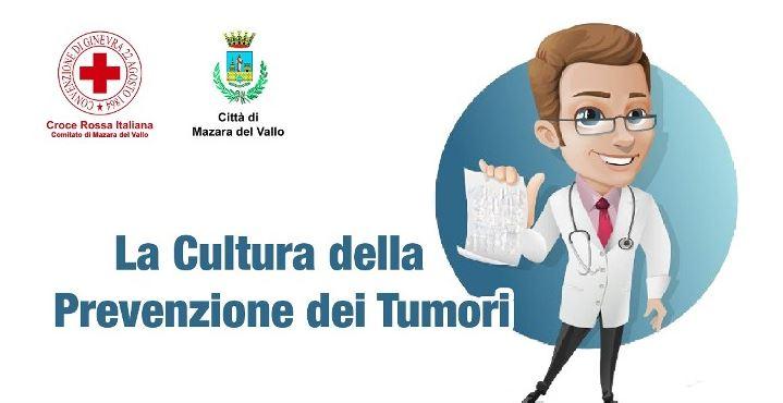 Mazara, domani 25 maggio, convegno sulla cultura della prevenzione dei tumori