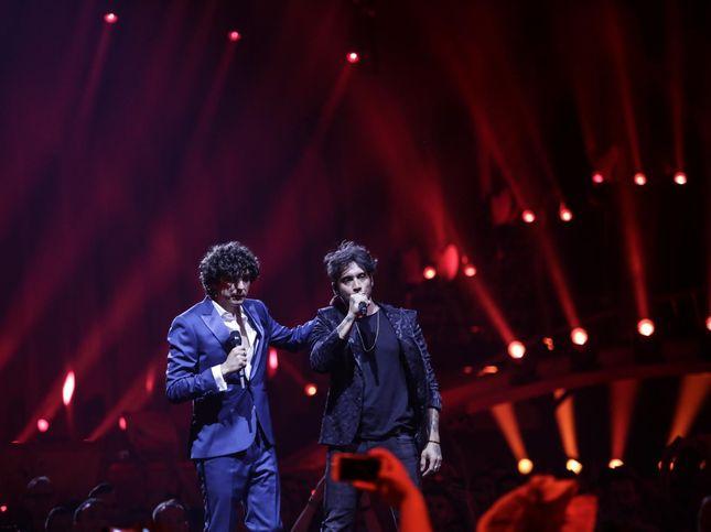 Eurovision 2018, vince Israele. Meta e Moro quinti grazie al televoto