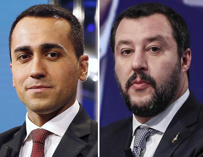 Governo, Di Maio-Salvini si vedono: 'significativi passi avanti'