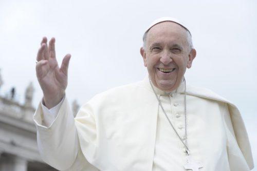 Papa Francesco il 15 settembre sarà a Palermo. Omaggio a don Puglisi nel 25° anniversario della morte