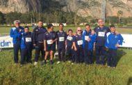Mazara, L'ASD Paralimpica 4° ai Campionati Regionali FISDIR
