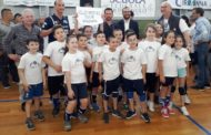 I piccoli atleti del Volley Sporting Club Essepiauto Mazara hanno partecipato al concentramento interprovinciale di volley S3