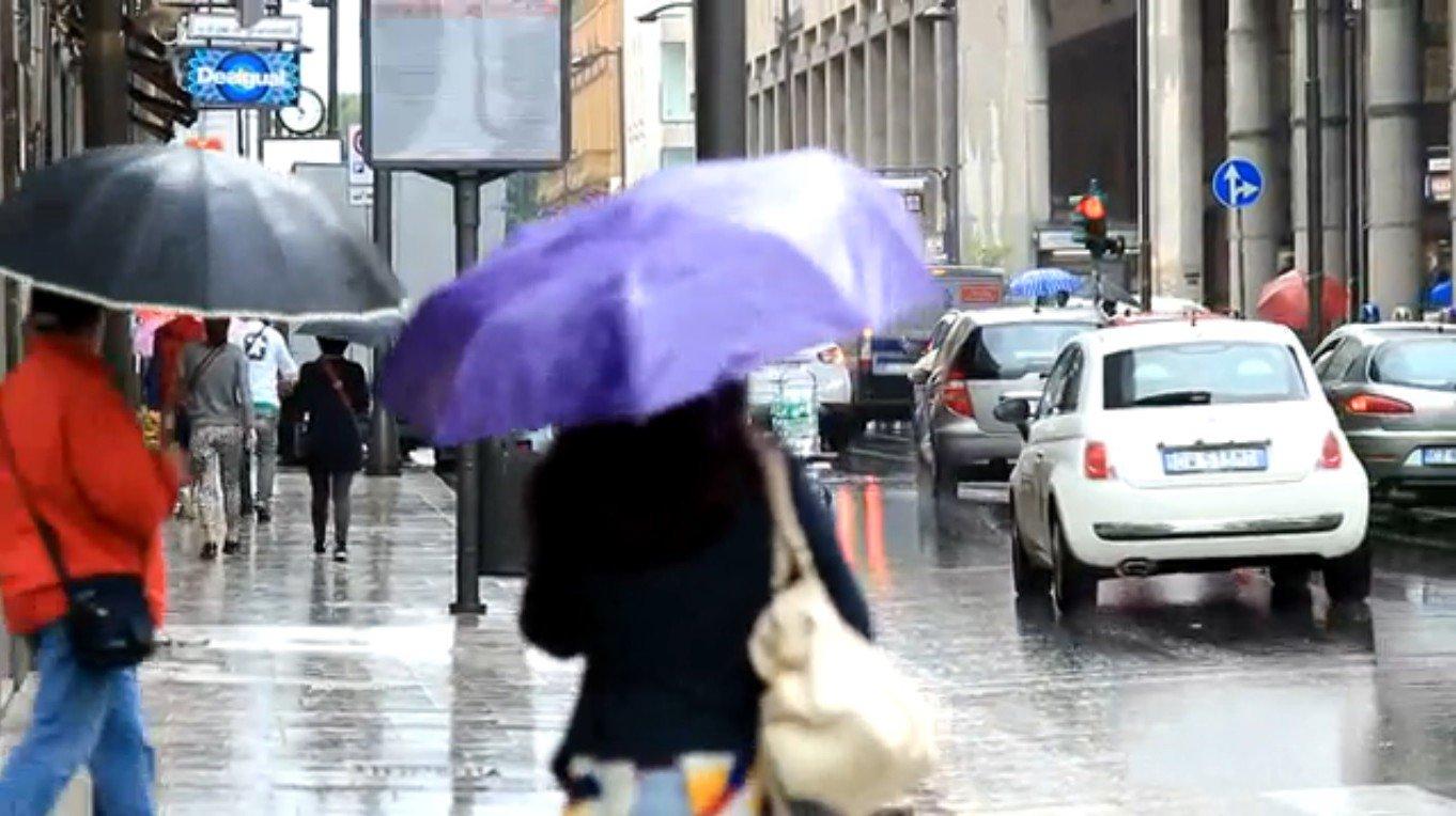 Meteo, maggio arriva col maltempo: allerta gialla sulla Sicilia