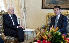 Governo, Conte incaricato da Mattarella: