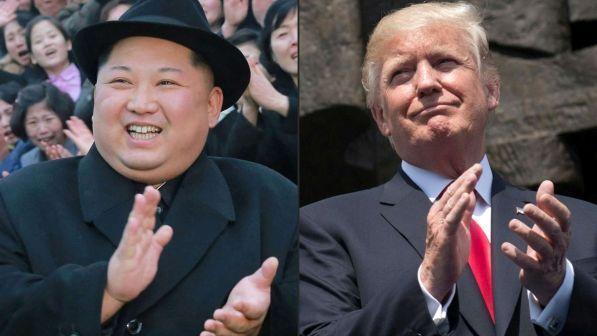 Disgelo con Kim, rilasciati i tre americani prigionieri in NordCorea