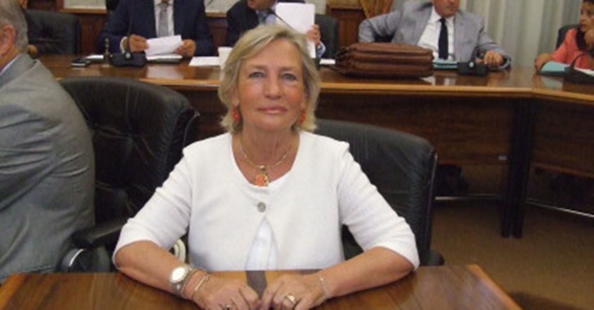 Marsala, il gruppo misto di minoranza chiede le dimissioni dell'assessore Clara Ruggieri per gravi inadempienze